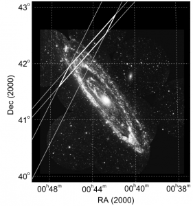 grb 060201 originated from ring in Andromeda galaxy