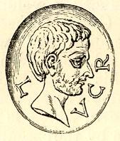 Leucretius - Roman atomist